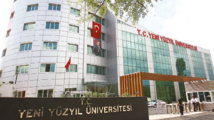 Founded in 2016, Istanbul Yeni Yüzyil Üniversitesi (Istanbul New Century University) is a non-profit private higher education institution located in the metropolis of Istanbul (population range of over 5,000,000 inhabitants). Officially accredited and/or recognized by the YÖK - Yüksekögretim Kurulu (YÖK - Council of Higher Education), Istanbul Yeni Yüzyil Üniversitesi is a medium-sized (uniRank enrollment range: 7,000-7,999 students) coeducational higher education institution. Istanbul Yeni Yüzyil University offers courses and programs leading to officially recognized higher education degrees in several areas of study. See the uniRank degree levels and areas of study matrix below for further details.